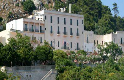 Hotel a Santa Cesarea Terme