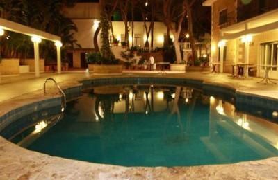 Hotel sul mare Pulsano