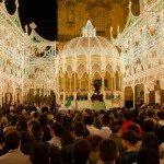 Feste per il Primo Maggio in Puglia