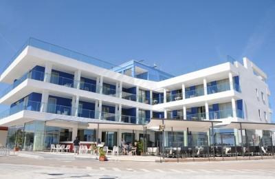 Hotel sul mare nel Salento