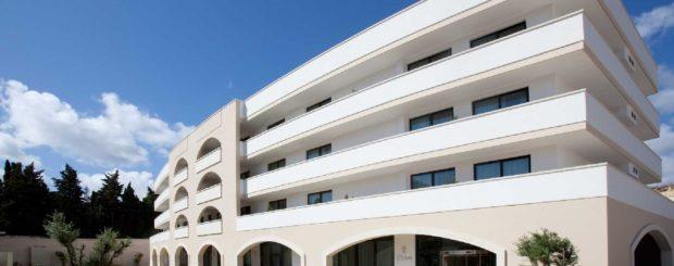 Hotel & SPA a Otranto