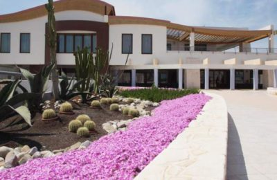 Hotel SPA a Carovigno provincia Brindisi