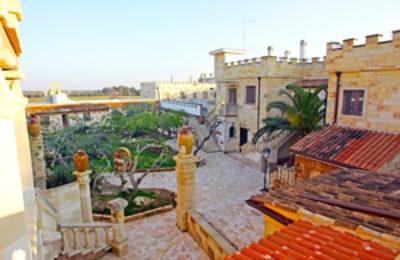 Resort SPA a Cellino San Marco